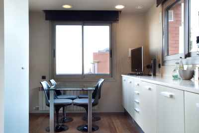 Townhouse in the most prestigious part of Barcelona